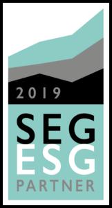 Logo SEG ESG PARTNER