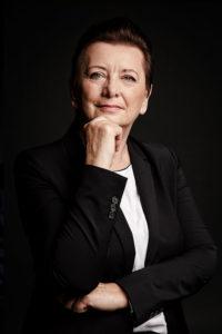 dr Alicja Mirek