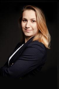 Joanna Siedlaczek