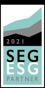 2021 SEG ESG Partner