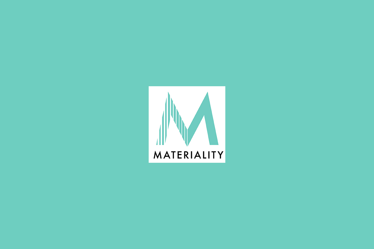 Materiality default news image